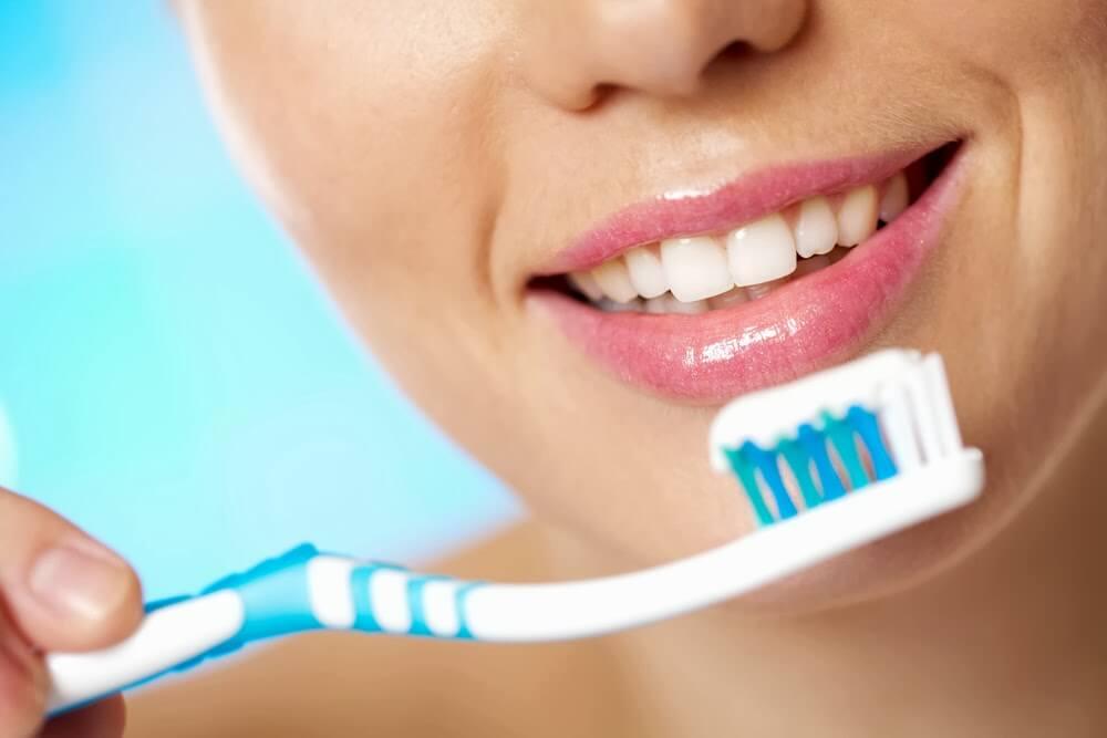 Гигиена и профилактика зубов